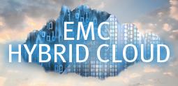 EMC Hybrid Cloud